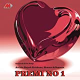 Premi No.1 (Original Motion Picture Soundtrack)