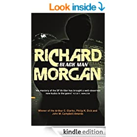Black Man (Gollancz S.F.)