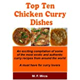 Chicken Curry Dishes - Top Ten Recipes