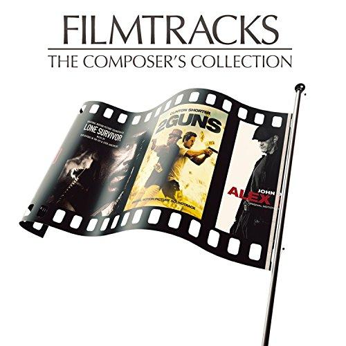 Soundtrack - Filmtracks: The Composer\'s Collection (Brilliant Box, 2PC)