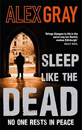 Sleep Like The Dead: 8 (DSI Lorimer)