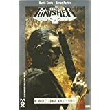 Valley forte, valley forge - max punisher 10 (Max Comics (panini))