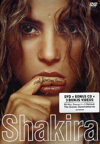 Shakira - Shakira 2007 - Zortam Music