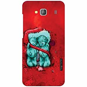 Design Worlds Redmi 2 Back Cover Designer Case and Covers