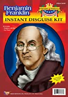 Heroes in History - Ben Franklin Accessory Kit