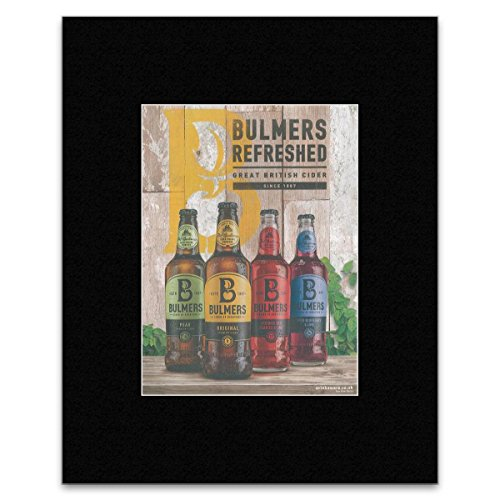 bulmers-great-british-cider-since-1887-matted-mini-poster-405x305cm