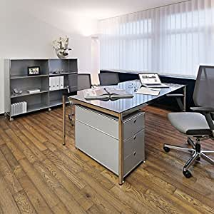 The System4 Elite Office Filing Cube With 3