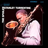 The Spoiler ~ Stanley Turrentine