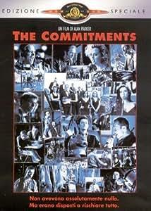 The Commitments [Italian Edition] [w/english menu, audio & sub]