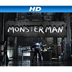 Monster Man Season 1 [HD]
