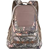 Hunt Valley Brushed Polyester Camo Computer Backpack Trade Show Giveaway