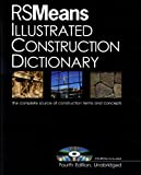 Means Illustrated Construction Dictionary,  Unabridged with FREE Interactive CD-ROM - RS-67292B