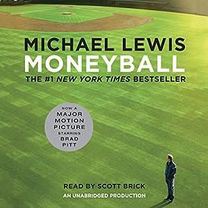 Moneyball - The Art of Winning an Unfair Game - Michael Lewis