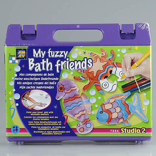 Bath Pals Craft Kit by AMAV - 1