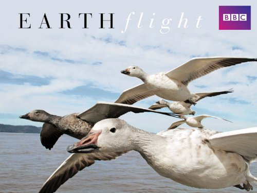 Earthflight Season 1
