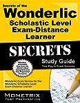 Secrets of the Wonderlic Scholastic L...