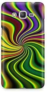 MANNMOHH DESIGNER HARD BACK COVER FOR SAMSUNG GALAXY GRAND PRIME 4G SMG531F