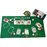 ProPoker Texas Hold'em Beginners Complete Set