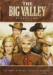 Big Valley - Season 2, Volume 1