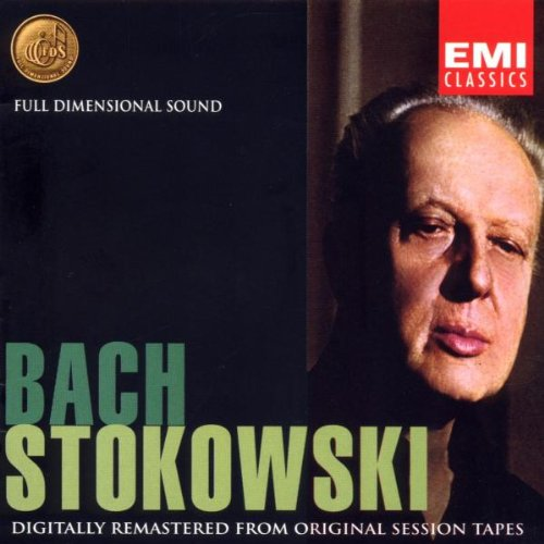 Bach - Stokowski