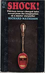 Shock 3: Thirteen Tales Of Terror Book (Richard Matheson - 1967) (ID:05455)