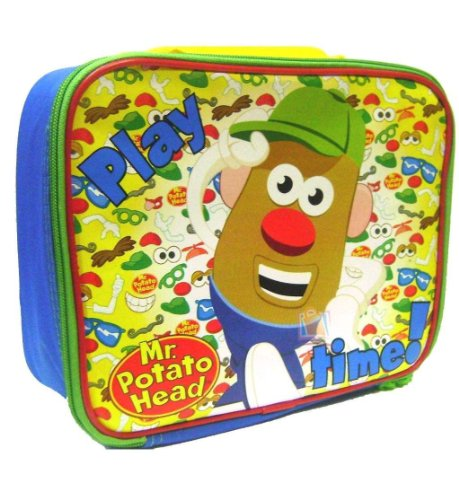 Mr. Potato Head Lunch Box - 1