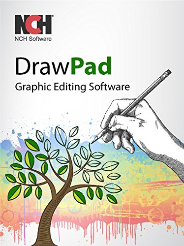 DrawPad Graphic Design Editor for Creating, Painting and Editing Vector Images [Download] (Drawing Tablet Programs compare prices)