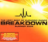 Various Artists Very Best Of Euphoric Dance Breakdown Summer 2008