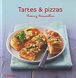echange, troc Thierry Roussillon, AnneCé Bretin - Tartes et pizzas