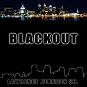 Blackout: Alexander Steele Mystery Series, Book 1 | Lawrence Johnson Sr.