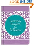 Everyday Prayers For Women: Daily Ins...