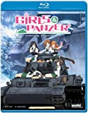 Girls Und Panzer: TV Collection [Blu-ray]