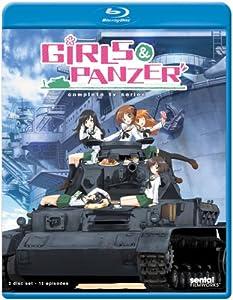 Girls Und Panzer: TV Collection [Blu-ray]