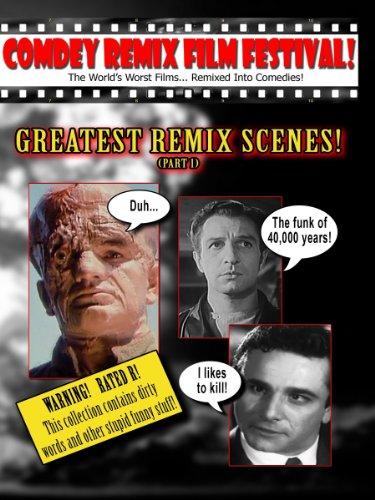 Tony Trombo'S: Greatest Remix Scenes! (Part 1)