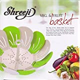 Shreeji Veg & Fruit Basket