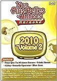 echange, troc Nos Plus Belles Années Karaoké : 2010 Volume 2