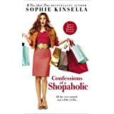 Confessions of a Shopaholic (Movie Tie-in Edition) (Shopaholic Series) ~ Sophie Kinsella