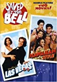 Saved By the Bell- Double Feature (Hawaiian Style / Wedding In Las Vegas) (DVD)