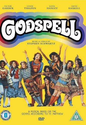 Godspell [DVD] [2008]
