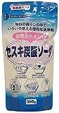 マルフク 自然にやさしいセスキ炭酸ソーダ 360g