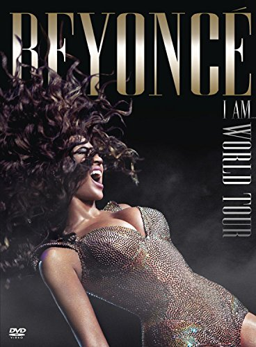 Beyoncé: I Am... World Tour (Deluxe Edition + CD) (Beyonce World Tour compare prices)