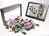 Photo Jigsaw Puzzle of Dragon Of Water-M...
