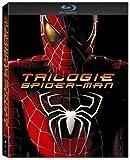 echange, troc Spider-Man - Trilogie [Blu-ray]
