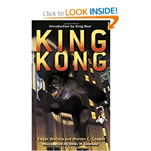King Kong (Modern Library Classics) by