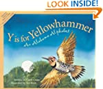 Y Is For Yellowhammer: An Alabama Alp...