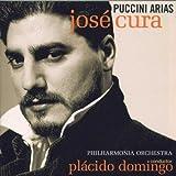 Jose Cura - Puccini Arias / Domingo