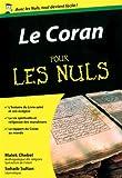 echange, troc Malek Chebel, Sohaib Sultan - Le Coran pour les nuls