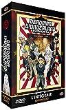 デッドマンワンダーランド コンプリート DVD-BOX (全12話+OVA1話) [Import]