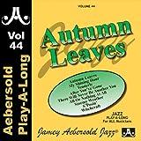 Autumn Leaves - Volume 44