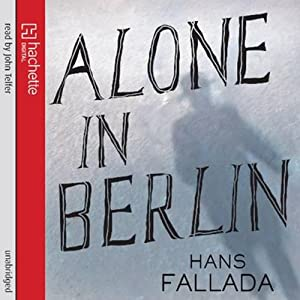 Alone in Berlin Audiobook